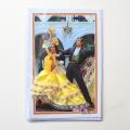 Spaanse flamenco 4