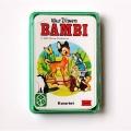 Kwartetspel Bambi