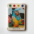 Mini kwartetspel Fabeltjeskrant