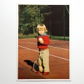 Prins Friso tennis