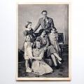 De Koninklijke familie