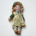 Holly Hobbie popje 1