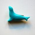 Broche zeehond