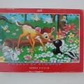 Bambi puzzel