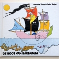 De boot van Barbapapa