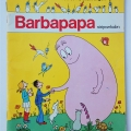 Barbapapa stripboek