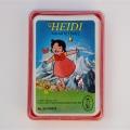 Kwartetspel Heidi