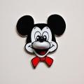 Haakje Mickey