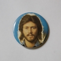 Button Barry Gibb