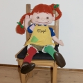 Hele grote Pippi pop