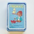 Kwartet Pinokkio