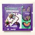 Pompons maken