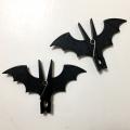 Knijpers vleermuis