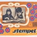 Vintage stempels