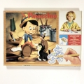Stempeldoos Pinocchio