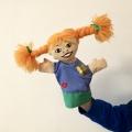 Pippi poppenkastpop